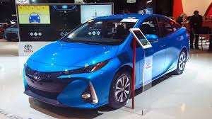 2018 toyota prius suv. interesting suv 2018 toyota prius prime review  walkaround features u0026 specifications and toyota prius suv