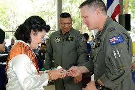 Thai Exercise A First For Super Hornets Defence News