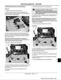 best 10 john deere l120 ideas on pinterest john deere lawn John Deere L120 Wiring Harness repair manual john deere l100 l110 l120 l130 lawn tractors technical manual pdf tm2026 6 john deere l120 wiring harness parts