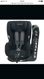 axis car seat two maxi seats for in from em how to cosy swivel cover axis car seat