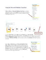 Microsoft Publisher Award Certificate Templates Novadev Co