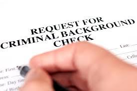 New 2018 Law Regarding Criminal Background Checks In California