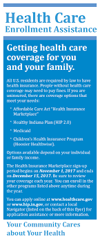 united way of monroe county is working with the community to help residents locate review and renew affordable health care and health care coverage