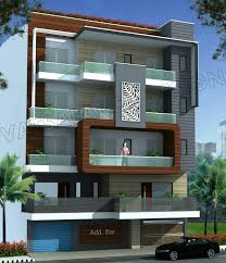 Elevation Design Photos Residential Houses Side Elevation House Front Design Exterior Design Facade