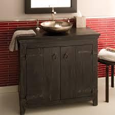 Bathroom Vanity Base Americana Rustic Bathroom Vanity Bases Native Trails