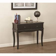 high console table. Home Office:6 Foot Long Console Table Metal With Shelves Small High