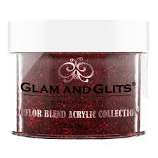Glam Glits Pretty Cruel Color Blend Acrylic 2oz