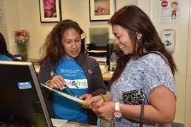 Kapiolani Women's Center Helps Hawaii Teacher Gain Access to Cancer  Screenings, Follow-up Care