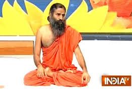 Exclusive Yog Guru Baba Ramdev Shares His Secrets To A