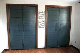 replace bifold closet doors closets with french doors install louvered bifold closet doors
