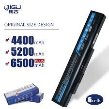 JIGU <b>Laptop Battery A32 A15</b> A42 A15 A31 A15 FOR MSI CR640 ...