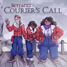 Skyjacks: Courier's Call