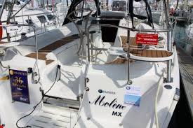 Hunter 36 - Choisir un bateau