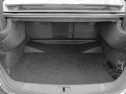 2016 buick lacrosse cargo mat and