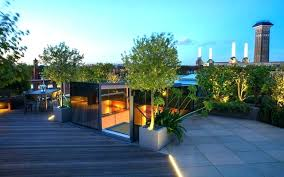 outdoor deck lighting ideas. Outdoor Deck Lighting Ideas Pictures Modern Roof Terrace String Id .