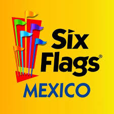 Resultado de imagen para six flags mexico