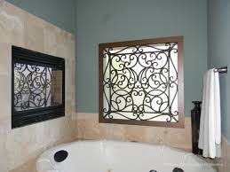 Decorative Windows For Bathrooms Windows Tableauxar Grilles Official Mfg Residential Site