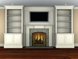 wooden shelves next to fireplace bookcases next to fireplace inspiring bookshelves shelves 4 built in home wooden shelves next to fireplace