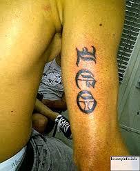 9 Nejlepší Tetovací Vzory A Významy Fernanda Torresa Tetovací