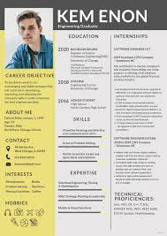 About Me In Resume Best 40 Standard CV Formats PDF Free Premium Templates