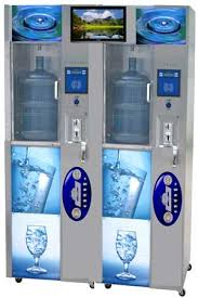 Commercial Vending Machine Beauteous Commercial Coin Water Vending Machine Buy In Viluppuram