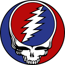 Grateful Dead Logo Vector (.EPS) Free Download