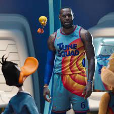 Space Jam: A New Legacy review ...