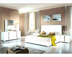 Italian Lacquer Bedroom Sets Gray Lacquered Bedroom Set White ...