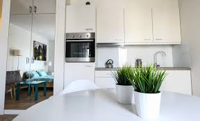 gallery 28 white small. Small Apartments With An Area Of 28-36 M2 In Krakow Gallery 28 White A