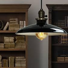 drop lighting fixtures. Retro Industrial Iron Vintage Pendant Lamp Drop Light Fixture Ceiling Lampshade For Dining Room E27 220 Lighting Fixtures L