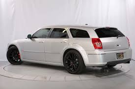 2006 Dodge Magnum SRT8 - Angel lights - Only 50K miles city ...
