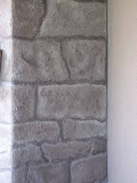 painted stone wallArtistic Paint Solutions Patty Hoffman Wall Designs faux paint