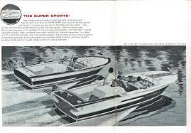 1964 chris craft super sport restore boatbuilders site on glen l com 1964 chris craft brochure