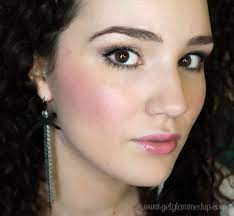 How to Apply Cream Blush - (Stick & Liquid blushes too!) - Gena Marie