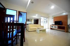 Condo Hotel High Point Serviced Apart Surabaya Indonesia  Bookingcom