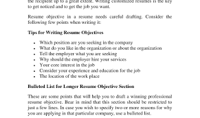 Resume Sample Resume Format Professional Resume Samples And