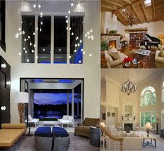 5 design ideas for high ceilings balsam hill artificial with chandelier ceiling inspirations 19