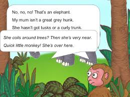 Monkey Puzzle Adapted by Fern Dunn - ppt video online download