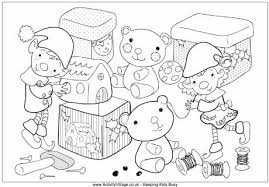 Christmas Elf Colouring Pages Elf Colouring Gregory Color