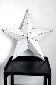 metal wall stars large metal star wall decor endearing metal star diameter white inspiration design outdoor metal wall