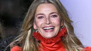 Paulina Porizkova, 56, hilariously ...
