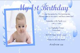 1st birthday invitation cards for baby boy ba birthday invitation card design birthday invitation card for