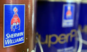 sherwin williams buying rival valspar paints and coatings in  sherwin williams buying rival valspar paints and coatings in 11 3 billion deal com