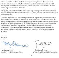 health insurance plans and the blue cross blue shield association h t to sahil kapur and topher spiro not sure who posted it on twitter first