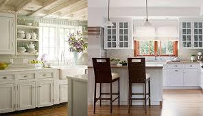 New Trends In Kitchen Design Enchanting Cottagestylekitchenmodernkitchens48kitchendesignideas