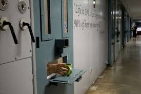 B about 1880, ©2009, trhfm. The Texas Prisons That Isolate Inmates The Most