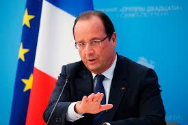 فرنسا - الرئيس  أولوند : لن اترشح لولاية ثانية