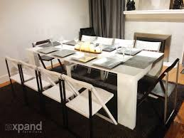 Expanding Tables Junior Giant Table Expand Furniture