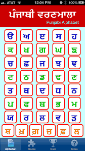80 Abiding Hindi Letters Chart With Pictures