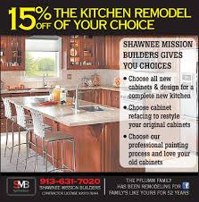 Kitchen Remodeling Kansas City Home Remodeling Specials Kansas City Kitchen Bath Remodeling